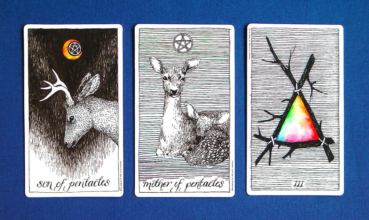 1_Luna Piena in Cancro_ The Artist of Divination