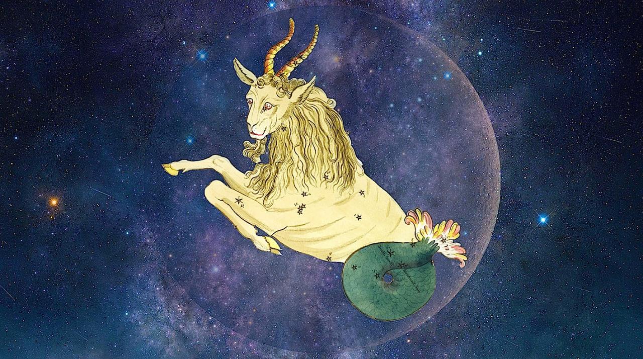 luna nuova in capricorno_the artist of divination